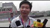 吉利远景北京试驾