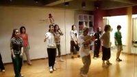 街舞教学上海Discover舞蹈工作室韩宇HIPHOP309.10.10