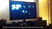 老外做了一个梦境可视化的程序 Neurosky的技术
