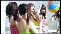 日本美女集体跳舞
