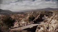 奥迪TT官方急速道路测试介绍