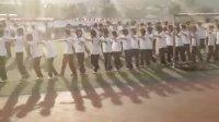 厦门外国语兔子舞视频