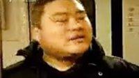 百度胖老师吧上海地铁大明星胖老师现场表演03