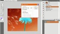 [PS]PhotoshopCS4教程:7.4使用路径调板