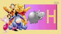 ABC Song for Children _ Alphabet Songs for Children _ Phonic