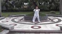 视频: 太极13式养身操 厦门宝龙伯尔曼大酒店 老四