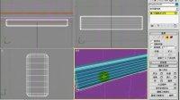 3Dmax室内设计家庭装修实例视频教程8.客厅设计客厅设计方案 2[NoDRM]-9.柜式空调