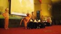 宝应实验幼儿园2009届毕业演出:03音乐剧《森林舞会》