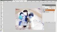 [PS]PhotoshopCS4教程_实践篇15.网页输出15.2制作切片.avi
