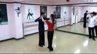 《南京小拉舞》明星---张华、吴梅