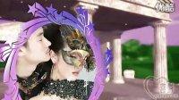 美丽情人岛3D电影相册AE制作(高清压缩版,减少缓冲时间)