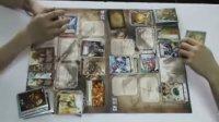 永恒之轮-卡牌玩法实例拍摄