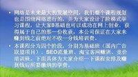 视频: 财富第六波=电子商务 [梦想国际] 招商QQ:1345892123