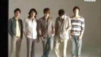 TVXQ 最新的照片素描 - 01 [日语中字]