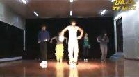 欲飞爵士舞 布兰妮 circus 舞蹈教学视频