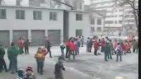 中小学安全教育警示录14校园篇下-纪律至上