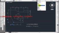 云中帆CAD2013快速学习第2课:斜线画法(高清Q群:299084825)