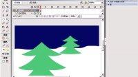 Flash 实例01 绘制圣诞树.avi