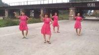 视频: 心上人广场舞—【爱我就把我追求】