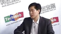 58同城CEO姚劲波谈分类信息网站