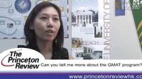 香港 Princeton Review影片博客: GMAT, GRE是令你走出困境的方法