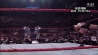 Stone Cold响尾蛇 VS 肌肉女Chyna !WWE经典--20