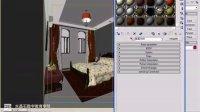 水晶石技法3ds Max_VRay室内空间表现(CD1)video5_2.mkv