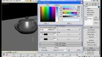 下载视频教程Environment环境(1)3DMAX插件vray视频教程wmv
