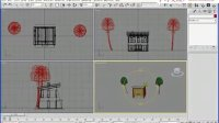 3dsmax2009从入门到精通共150讲 建筑效果表现 操纵3D空间   理想视频教程.avi