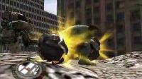 绿巨人2008小玩视频,做下演示.