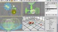 史上最强3Dmax室内设计家庭装修实例视频教程5.室内装饰物建模[NoDRM]-静物写生-2 .
