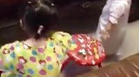 九个月妹妹激情热舞
