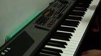 流行电子琴键盘