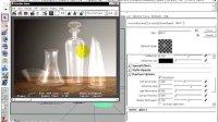 水晶石技法 MAYA2008 材质与灯光02-1 理想视频教程.avi