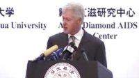 克林顿自嘲:美国电脑比我受欢迎