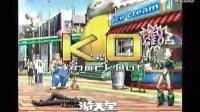 小拳皇电玩 街机摇杆 厂家直销 QQ223385652 广州番禺总决赛16进8 希焱 VS 程龙