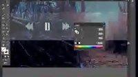 AI视频教程_AI教程_AI实例教程_UI篇_ 音乐播放器 标清