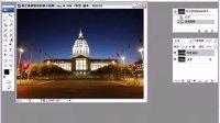 [PS]photoshop视频PS人物数码照片处理技法视频教程18 修正透视错误的照片.avi