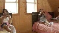 【leo】少女时代❤少女时代的真实休息Variety花絮 090904