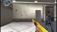 CFAK技巧:讲解AK速点打法和cfak47怎么压枪