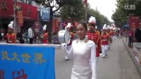 吴桥杂技大世界,传说中的杂技美女主角。。。