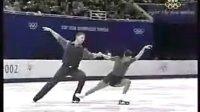 [Jamie Salé David Pelletier] 2002 SLC Olympics FS
