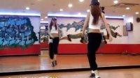 韩国美女自拍热舞.flv