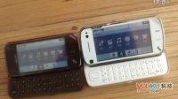 诺基亚N97i与N97 mini访问手机优酷网