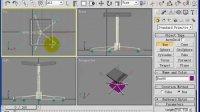 史上最强3Dmax室内设计家庭装修实例视频教程2.家具设计[NoDRM]-电脑椅的设计-3 .w