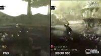 PS3 X360『猎天使魔女 Bayonetta』体验版GAMEPLAY(01)