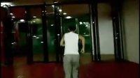 大学生元 AE 蓝幕去背 视频合成 视频编辑