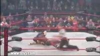 2009年12月3日TNA联盟赛事[中文]
