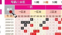 视频: 七乐彩2009141彩票投注分析