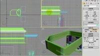 史上最强3Dmax室内设计家庭装修实例视频教程19.酒店设计制作[NoDRM]-8.5创建2楼回